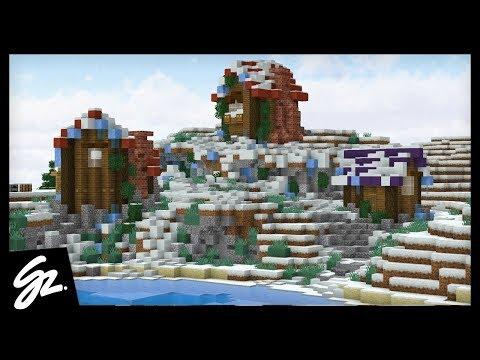 BUILDING PATHWAYS & LANDSCAPING! - Minecraft - #102