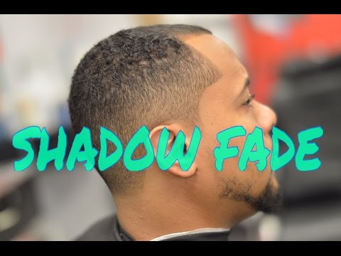 Shadow Fade | Andis Masters| How to Fade Tutorial