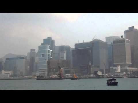 Hong Kong Star Ferry Cruise