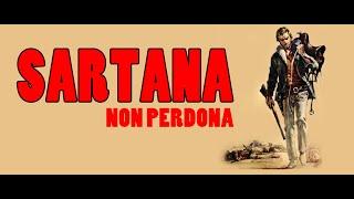 Sartana non perdona (1968) Western - Film completo in italiano