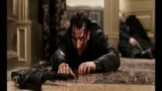 THE PUNISHER ( War Zone ) - First Brutal Scene