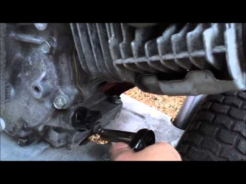 Honda GX390 Pressure Washer Oil Change | Clean Pro Exteriors