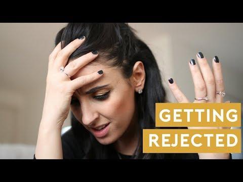 I GOT REJECTED | How to Handle Rejection + VLOG