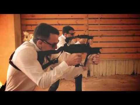 IWI Uzi PRO 9mm Sub Machine Gun