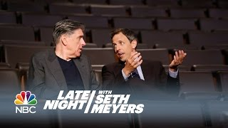Download Craig Ferguson: How It Went - Late Night with Seth Meyers Video