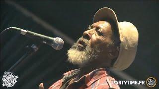 Ijahman Levi live [edited] @ Reggae Sun Ska 2013