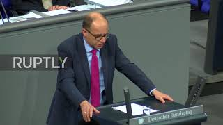 Germany: AfD propose sanctions for countries that persecute Christian minorities