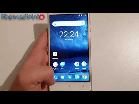 Nokia 3 Miravision