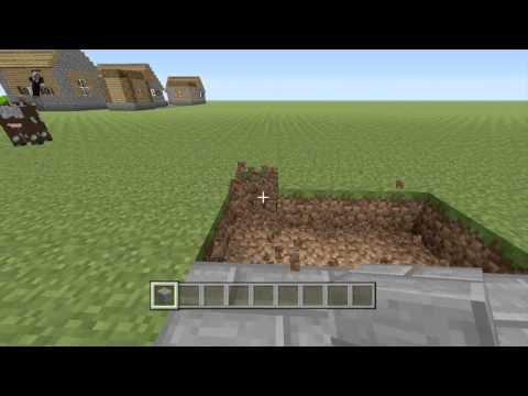 Minecraft Xbox - Creative Mode (Episode 1)