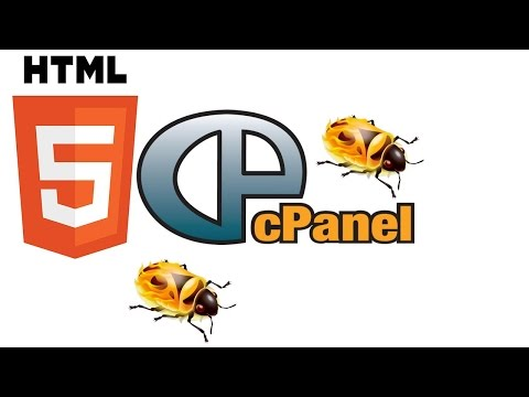 Edit html/CSS pages in Cpanel using Firebug Workflow
