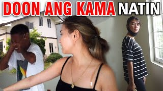 GRABE MAY ANGAL KA - House Rules Ni Honeybabe | SY Talent Entertainment