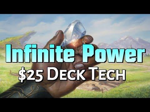 Mtg Budget Deck Tech: Powerstone Assembler in Dominaria Standard!