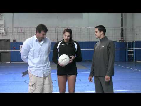 Spalding Volleyball TF1500