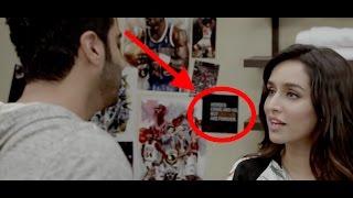 Half Girlfriend Trailer Breakdown (Hindi)   Arjun & Shraddha Kapoor   Thing You Missed