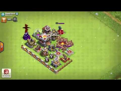 Clash of Clans Hack Unlimited GEMS   LATEST COC 2017 Android & iOS