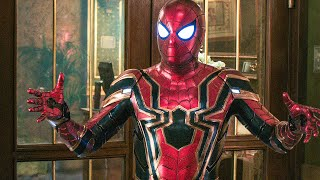 Download SPIDER-MAN: FAR FROM HOME Trailer 2 (2019) Video