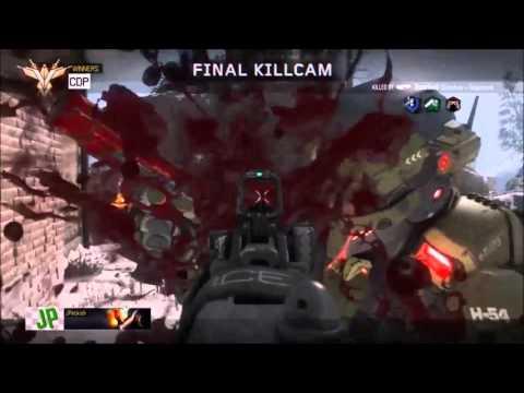 COD BO3 - QUAD KILL FOR THE WIN!!!!