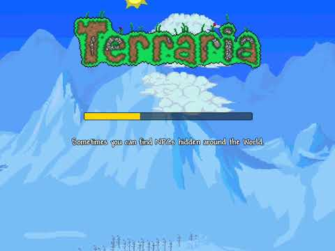 How to get terra blade in terraria on IOS