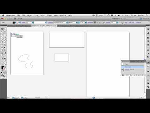 10 Random Adobe Illustrator CS5 Tips and Techniques