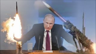 Russian S-300 Missile In Mexico, Near US. Putin About US Patriot Missile In Romania And NATO.