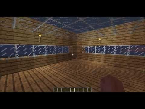 My Minecraft house Part 1