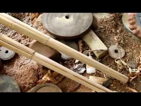 shinai production process