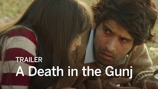 A DEATH IN THE GUNJ Trailer   Festival 2016