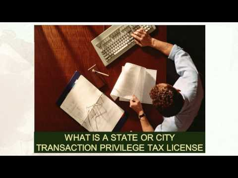 How Do I Obtain a License or Permit for My Business in Arizona?