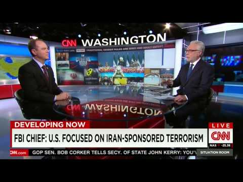 Dem Congressman: Iran Will 'Absolutely' Have More Money To Fund Terrorism If Nuclear Deal Passes