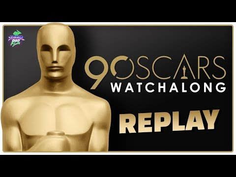 90th Oscars Watch Party on Hyper RPG! - Cineverse