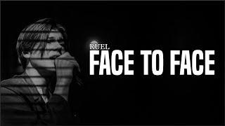 Ruel - Face To Face (Lyrics)