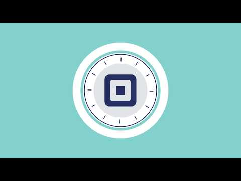 Managing Timecards with Square