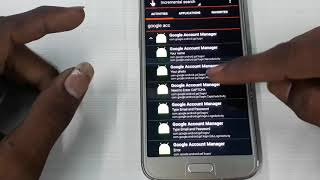 Samsung Galaxy J2 6 J210F Google Account bypassVerification