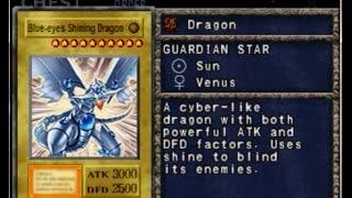 Yu-Gi-Oh! Forbidden Memories II - Ultimate Tyranno (3)