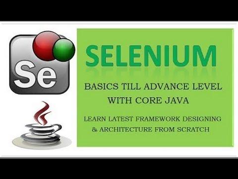 Lecture 6 - Methods Part 4 -  Java essentials for Selenium