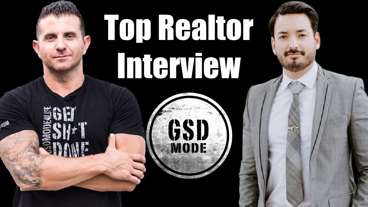 """""""New Realtor Makes $100K + In 1st Year"""" 