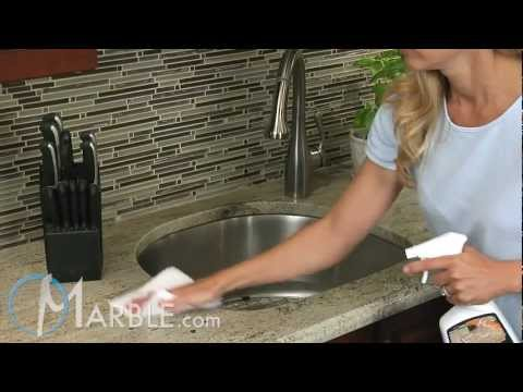 Granite Counter Top Do's & Don'ts
