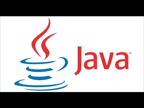 How to install java on Windows 7/8  ( 64bit/32bit)