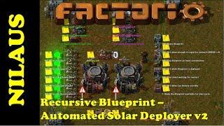 Factorio - Faster Entity Mining Mod (FEM)