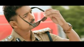 top 5 mass scenes in Ilayathalapathy vijay's movie