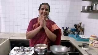 Vazhakkai Masala by Revathy Shanmugam