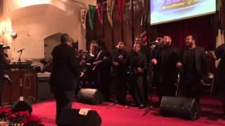 Kergyma Community Choir | Jesus Is Mine
