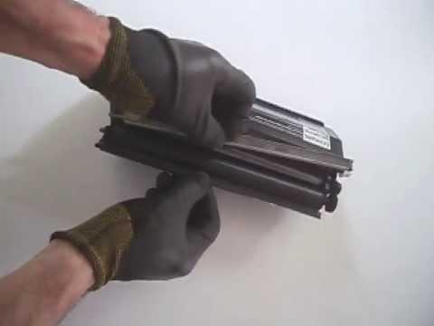 Lexmark Optra e260 e360 e460 x264 - Refill Toner Cartridge
