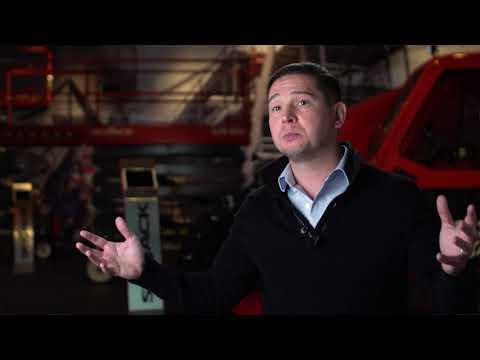 Sponsored Video - Skyjack Telematics Episode 4