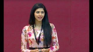 Break the Stereotypes | Pankhuri Gidwani | TEDxNIITUniversity