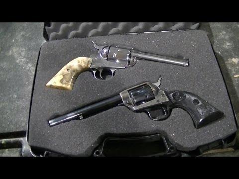 Making a Custom Gun Case Cheap