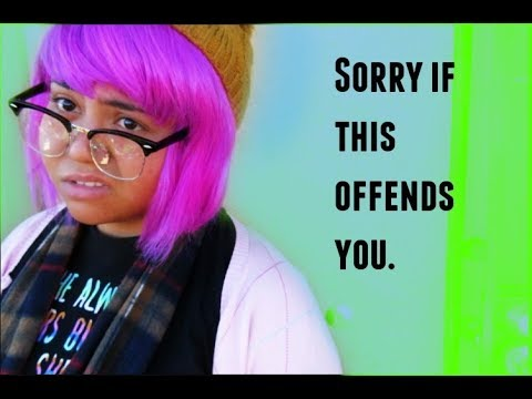 Sorry If This Offends You. | Penelope