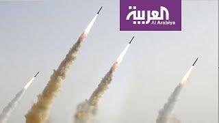 هل كانت إيران تتمرن في الفضاء على الصواريخ النووية؟