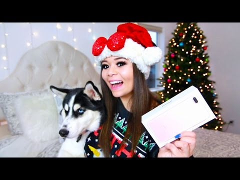 WHAT I GOT FOR CHRISTMAS 2016!!! | Krazyrayray