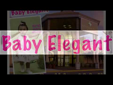 Baby Elegant,  Exclusive Baby Clothes and Canastilla  in Miami FL